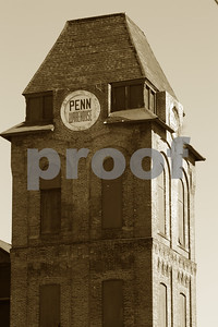 Penn Warehouse, Scranton, PA.