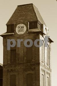 Penn Warehouse, Scranton, PA.