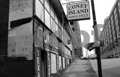 Coney Island Lunch 2008
