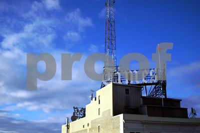 Scranton Times Tower