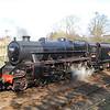 44767 - Weybourne, North Norfolk Railway - 8 March 2014