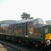 D6732 - Weybourne, North Norfolk Railway - 8 March 2014