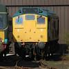 25057 - Holt, North Norfolk Railway - 8 March 2014