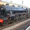 44767 - Sheringham, North Norfolk Railway - 8 March 2014