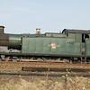 5619 - Weybourne, North Norfolk Railway - 8 March 2014