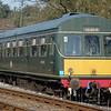 M51192 - Holt, North Norfolk Railway - 8 March 2014