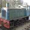 D2051 - Holt, North Norfolk Railway - 8 March 2014