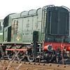 D3940 - Weybourne, North Norfolk Railway - 8 March 2014