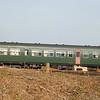 Dmu 51228 - Weybourne, North Norfolk Railway - 8 March 2014