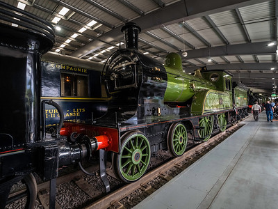 LNER M1 D17/1 Class 4–4–0 No. 1621