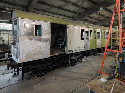 Class 414 (2-HAP) 4308 Electric Multiple Unit