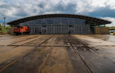 National Railway Museum – Shildon