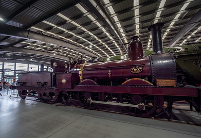 Furness Railway 0–4–0 No. 20