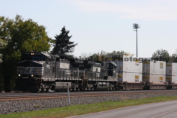 NS Fort Wayne Line