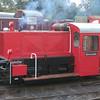 Gmd 4991 Splutter Simonside - Nene Valley Railway - 28 September 2014