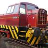 RR 10202 Barabel - Nene Valley Railway - 28 September 2014