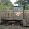 EEV D1123 - Nene Valley Railway - 28 September 2014