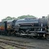 BLW 72080 6046 - Nene Valley Railway - 28 September 2014