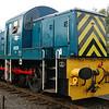 9529 - Nene Valley Railway - 28 September 2014