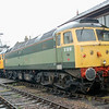 D1916 & 56312 - Nene Valley Railway - 19 May 2012