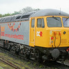 56312 - Nene Valley Railway - 19 May 2012