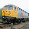 56312 & 31601 - Nene Valley Railway - 19 May 2012