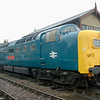 55019 Royal Highland Fusilier - Nene Valley Railway - 19 May 2012