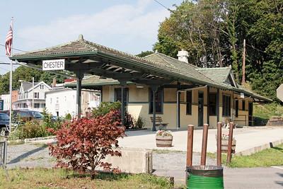 Chester Depot.