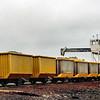 Ten Granby Wagons - Randalstown Tip Head, Co.Antrim 22.05.95  Adrian Nicholls