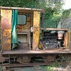 "Ruston Hornsby WN 402978 ""No LM167"" at Stradbally Hall  22 September 2014  uklocos  J Jenkins"