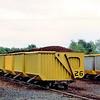 Ten Granby Wagons - Randalstown Bog. Co.Antrim. 22.05.95 Adrian Nicholls
