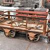 37 4w 3 Bar Steel Slate Truck - National Slate Museum 14.07.14