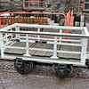 269 4w 3 Bar Steel Slate Truck - National Slate Museum 14.07.14