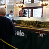 Mt Rainier N-scale model railroad.