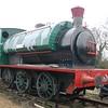 HE 1589 - Nene Valley Railway - 8 April 2018