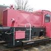 Gmd 4991 323 674-2 Sputter/Simonside - Nene Valley Railway - 8 April 2018