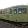 Swedish Railbus 1987 Hagar - Nene Valley Railway - 8 April 2018
