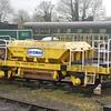 Geismar 1153 DRZ 98500 - Wansford, Nene Valley Railway - 10 March 2019