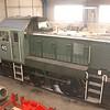 D9520 / 45 - Wansford, Nene Valley Railway - 10 March 2019