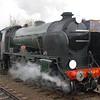 926 (30926) Repton - Peterborough, Nene Valley Railway - 10 March 2019