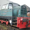 RR 10271 DL83 - Wansford, Nene Valley Railway - 10 March 2019