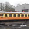 Eksjo /1958 1212 Helga - Wansford, Nene Valley Railway - 10 March 2019