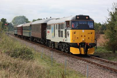 31271 Wansford 1420 Wansford - Peterborough 27/9/14