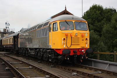 56081 Wansford 1100 Wansford - Peterborough 27/9/14