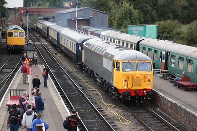 56081 Wansford 1500 Wansford - Peterborough 27/9/14