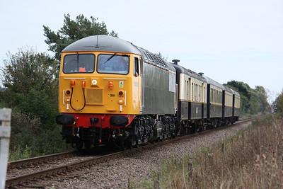 56081 Wansford 1210 Peterborough - Wansford 27/9/14