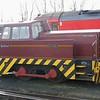 R 10202 Barabel - Nene Valley Railway - 12 April 2015