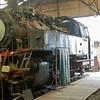 Krupp 1308 DB 64305 - Nene Valley Railway - 22 February 2015