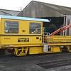 Plasser 52788 DR 98500 - Nene Valley Railway - 22 February 2015