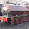 HE 3846 No.22 - Nene Valley Railway - 12 April 2015